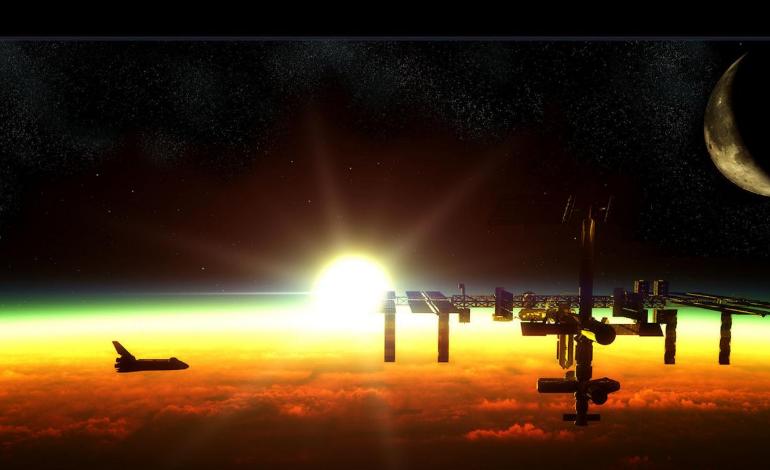 Лаборатория космонавтики и ракетостроения