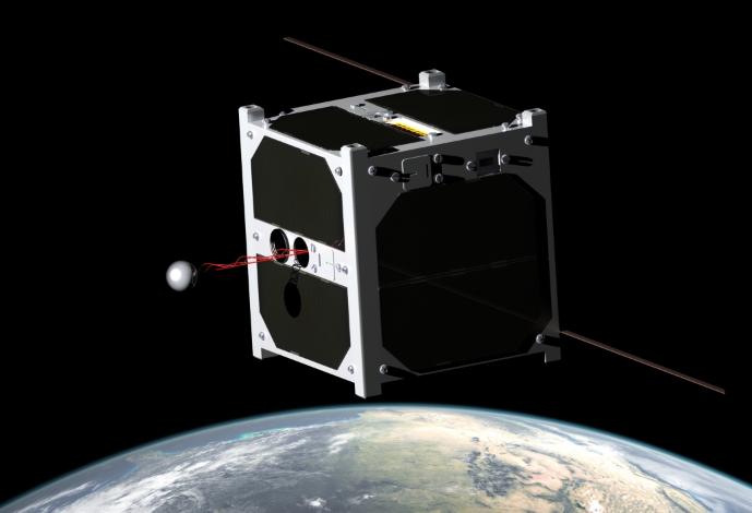 Для чего нужны наноспутники?